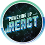 Powering Up with React